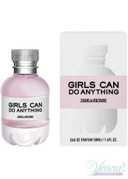 Zadig & Voltaire Girls Can Do Anything EDP 50ml για γυναίκες Γυναικεία Аρώματα