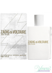 Zadig & Voltaire Just Rock! for Her EDP 30ml για γυναίκες Γυναικεία Аρώματα