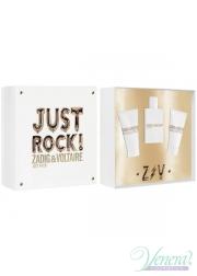 Zadig & Voltaire Just Rock! for Her Set (ED...