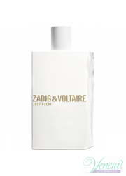 Zadig & Voltaire Just Rock! for Her EDP 100ml για γυναίκες ασυσκεύαστo Women's Fragrances without package
