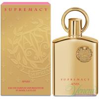 Afnan Supermacy Gold EDP 100ml για άνδρες και Γυναικες Γυναικεία αρώματα