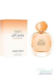 Armani Terra di Gioia EDP 50ml για γυναίκες Γυναικεία Αρώματα