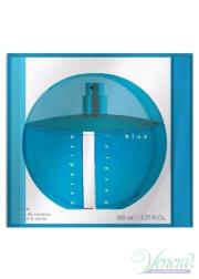 Benetton Paradiso Inferno Blue EDT 100ml για άνδρες