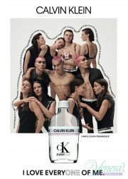 Calvin Klein CK Everyone EDT 100ml για άνδρες και Γυναικες ασυσκεύαστo Products without package