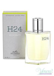 Hermes H24 EDT 50ml για άνδρες Ανδρικά Αρώματα