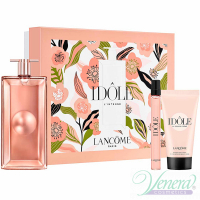 Lancome Idole L'Intense Set (EDP 50ml + EDP 10ml + BL 50ml) για γυναίκες Γυναικεία Σετ