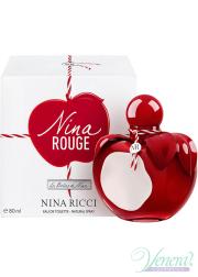 Nina Ricci Nina Rouge EDT 80ml για γυναίκες Γυναικεία Аρώματα