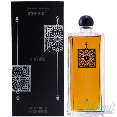 Serge Lutens Ambre Sultan Limited Edition EDP 50ml για άνδρες και Γυναικες Unisex Аρώματα
