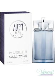 Thierry Mugler Alien Man Mirage EDT 100ml για άνδρες Ανδρικά Αρώματα