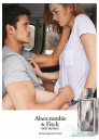 Abercrombie & Fitch First Instinct Set (EDT 50ml + Hair & Body Wash 100ml) για άνδρες
