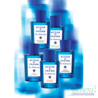 Acqua di Parma Blu Mediterraneo Cedro di Taormina Set (EDT 150ml + SG 75ml) for Men and Women Unisex Gift sets