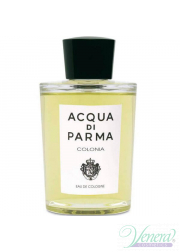 Acqua di Parma Colonia EDC 100ml for Men and Women Without Package Men's Fragrances Without Package