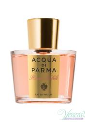 Acqua di Parma Rosa Nobile EDP 100ml για γυναίκες ασυσκεύαστo Women`s fragrances without package