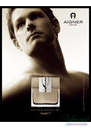 Aigner Man 2 EDT 50ml για άνδρες Ανδρικά Αρώματα