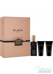 Alaia Alaia Paris Set (EDP 50ml + BL 50ml + SG 50ml) για γυναίκες Women's Gift sets