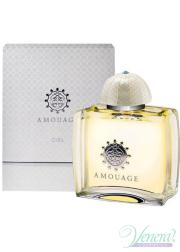 Amouage Ciel Pour Femme EDP 100ml for Women Women`s Fragrance