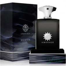 Amouage Memoir Man EDP 100ml για άνδρες