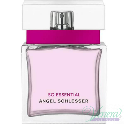 Angel Schlesser So Essential EDT 100ml για γυναίκες ασυσκεύαστo Γυναικεία Αρώματα Χωρίς Συσκευασία