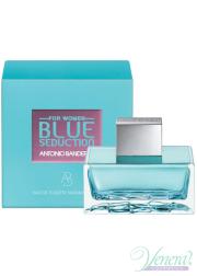 Antonio Banderas Blue Seduction EDT 80ml f...