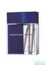 Armand Basi In Blue EDT 100ml για άνδρες ασυσκεύαστo Αρσενικά Αρώματα Χωρίς Συσκευασία