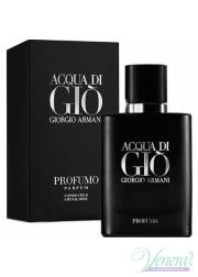 Armani Acqua Di Gio Profumo EDP 75ml για άνδρες Ανδρικά Αρώματα