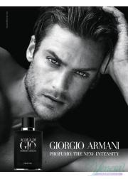 Armani Acqua Di Gio Profumo EDP 75ml για άνδρες ασυσκεύαστo