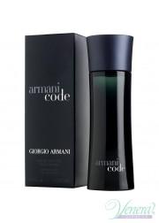 Armani Code EDT 75ml για άνδρες Ανδρικά Αρώματα