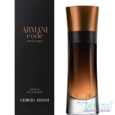 Armani Code Profumo EDP 60ml για άνδρες