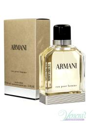 Armani Eau Pour Homme EDT 100ml for Men Men's Fragrance