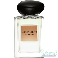 Armani Prive Figuer Eden EDT 100ml για άνδρες και Γυναικες ασυσκεύαστo Unisex's Fragrances Without Package