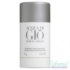 Armani Acqua Di Gio Deo Stick 75ml για άνδρες