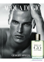Armani Acqua Di Gio EDT 100ml for Men Men's Fragrance