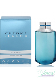 Azzaro Chrome Legend EDT 40ml για άνδρες Ανδρικά Αρώματα