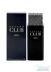 Azzaro Club EDT 75ml για άνδρες Ανδρικά Αρώματα