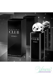 Azzaro Club EDT 75ml για γυναίκες ασυσκεύαστo Γυναικεία Аρώματα χωρίς συσκευασία