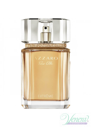 Azzaro Pour Elle Extreme EDP 75ml για γυναίκες ασυσκεύαστo Women's Fragrance without package