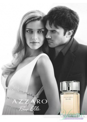 Azzaro Pour Elle EDP 75ml for Women Women's Fragrance