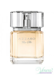 Azzaro Pour Elle EDP 75ml for Women Without Package Women's Fragrance without package
