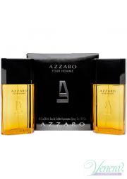 Azzaro Pour Homme Set (EDT 30ml + EDT 30ml) για άνδρες Αρσενικά Σετ