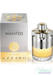 Azzaro Wanted EDT 100ml για άνδρες Ανδρικά Αρώματα