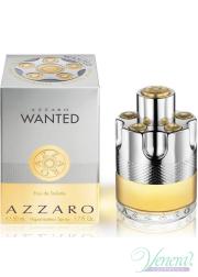 Azzaro Wanted EDT 50ml για άνδρες Ανδρικά Αρώματα
