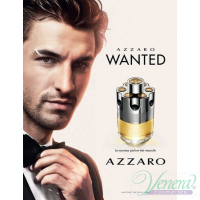 Azzaro Wanted Set (EDT 50ml + Deo Stick 75ml) για άνδρες Gift Sets
