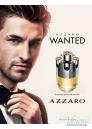 Azzaro Wanted Set (EDT 50ml + Deo Stick 75ml) για άνδρες