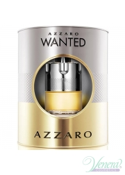 Azzaro Wanted Set (EDT 50ml + Deo Stick 75ml) για άνδρες Men's Gift sets