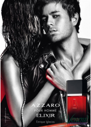 Azzaro Pour Homme Elixir EDT 100ml για άνδρες ασυσκεύαστo Products without package