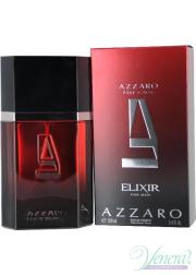Azzaro Pour Homme Elixir EDT 100ml για άνδρες Ανδρικά Αρώματα