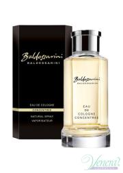 Baldessarini Concentree EDC 75ml για άνδρες Ανδρικά Αρώματα