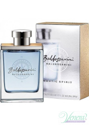 Baldessarini Nautic Spirit EDT 90ml για άνδρες Ανδρικά Αρώματα