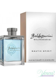 Baldessarini Nautic Spirit EDT 50ml για άνδρες Ανδρικά Αρώματα