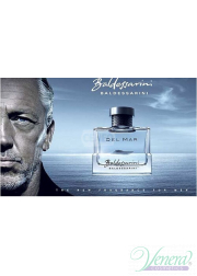Baldessarini Del Mar EDT 50ml για άνδρες Ανδρικά Αρώματα